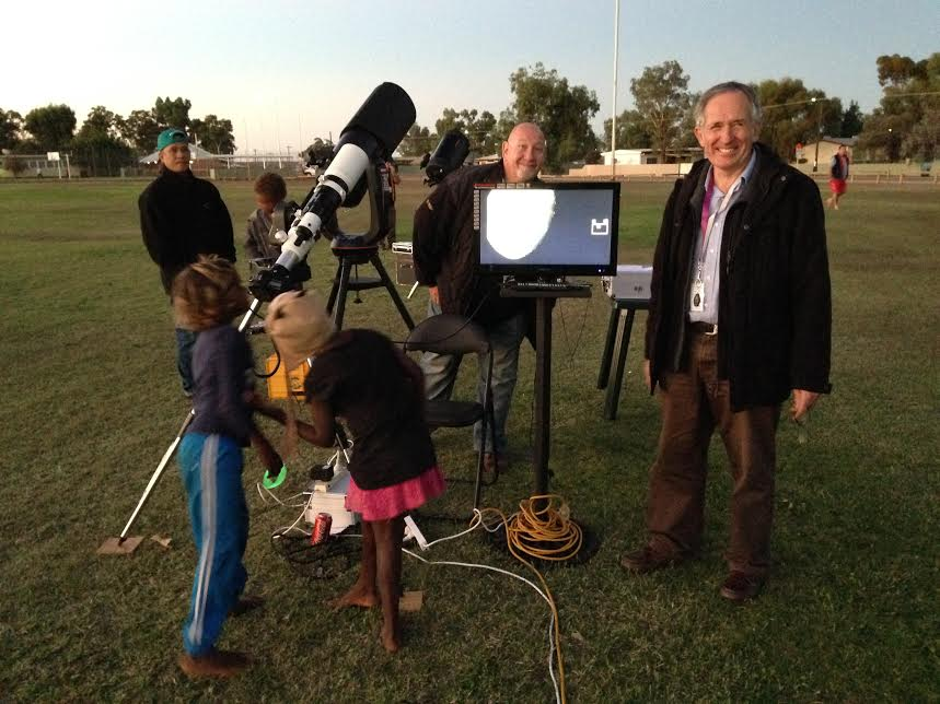 Mount Magnet Astrofest 2015